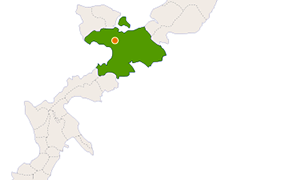 名護市地図